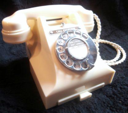 Ivory 312 telephone